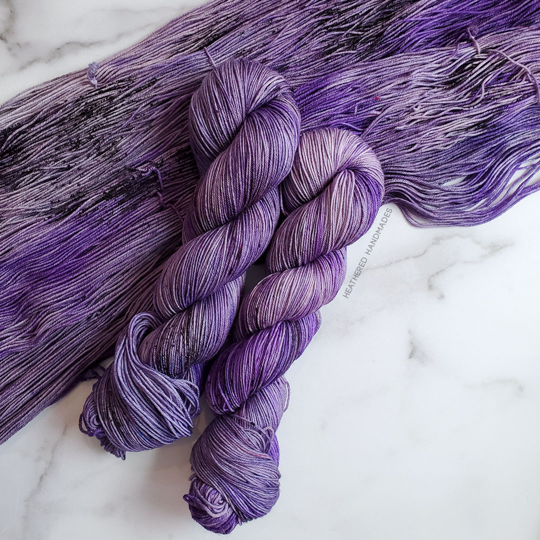 Berry-Smash—YARN—Heathered-Handmades—detail
