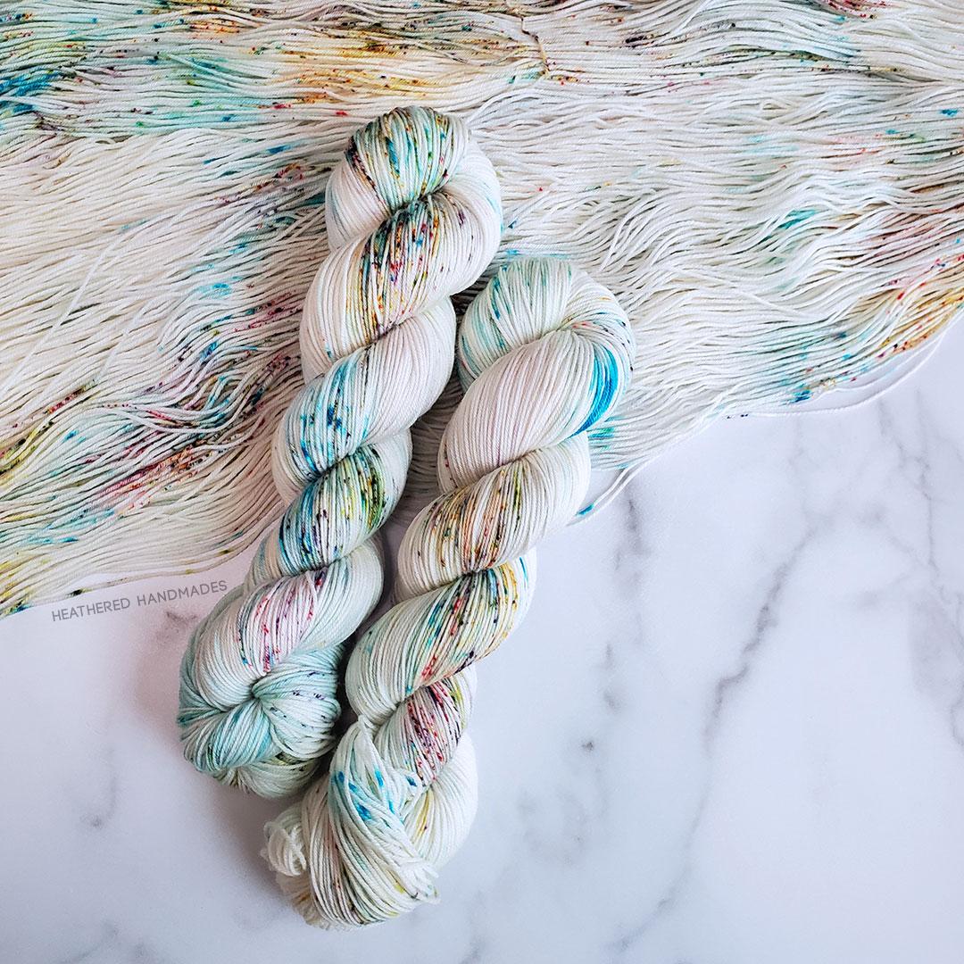 Confetti-Cake—YARN—Heathered-Handmades