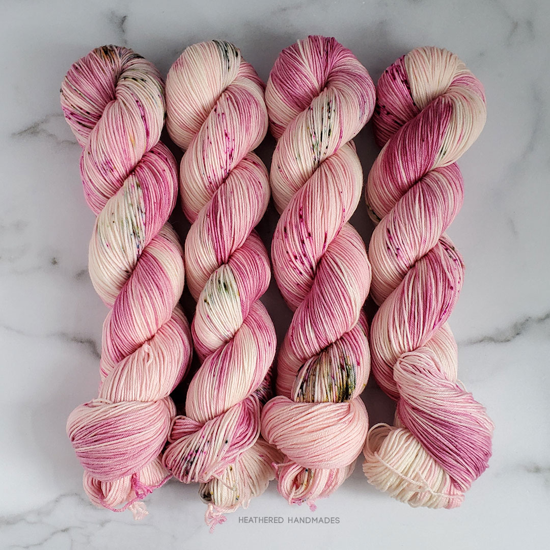 Saucer-Magnolia—YARN—Heathered-Handmades