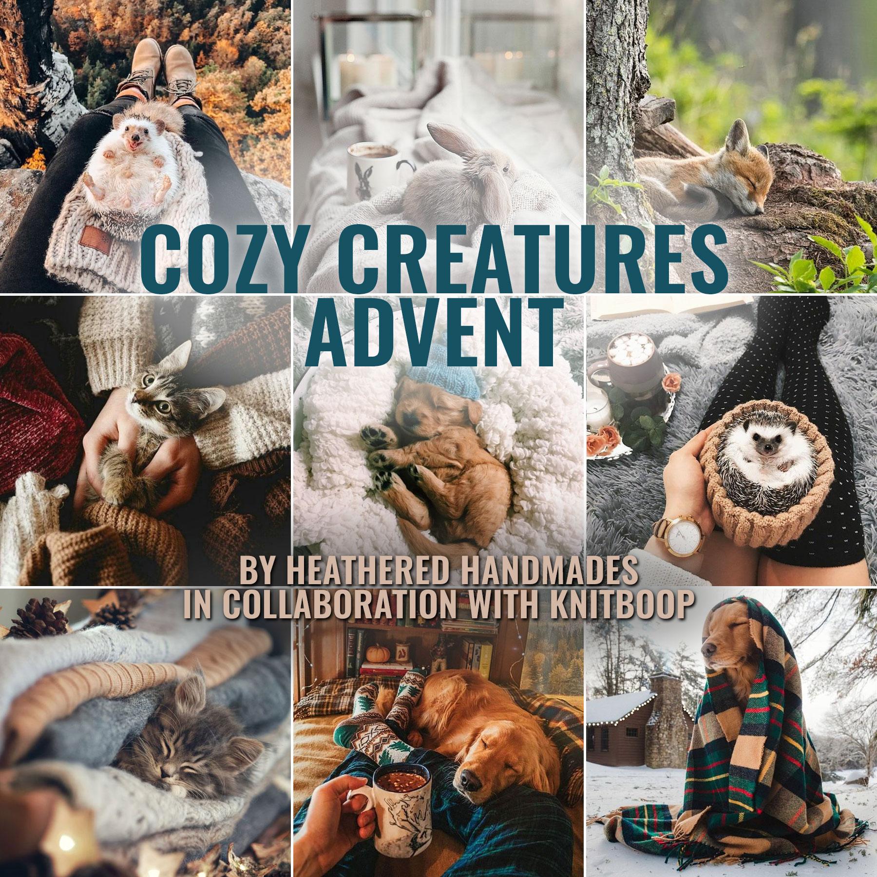 2021-Cozy-Creatures-Advent